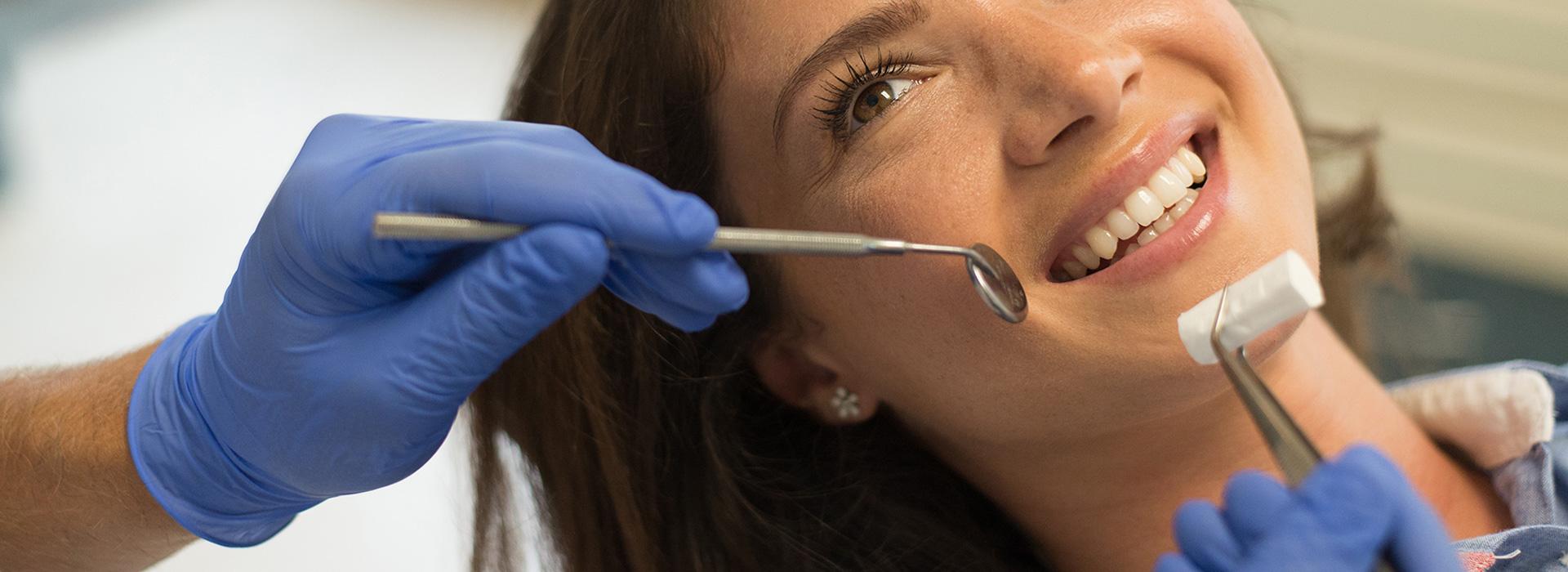 Redwood Dental Restorative Dentistry